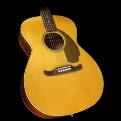 Used 2014 Fender Custom Shop Concert Pro Acoustic-Electric Guitar Natural