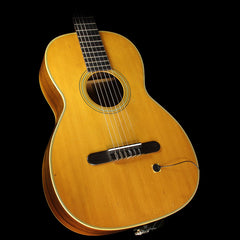 Used 1967 Martin 00-28-C Classical Acoustic Guitar Natural