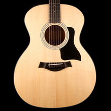 Taylor 114e Walnut Grand Auditorium Acoustic Guitar Natural