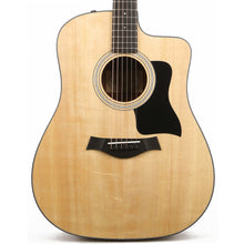 Taylor 110ce Walnut Dreadnought Acoustic-Electric Guitar Natural