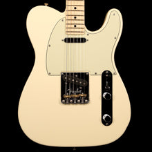 Fender American Professional Telecaster Olympic White 2016