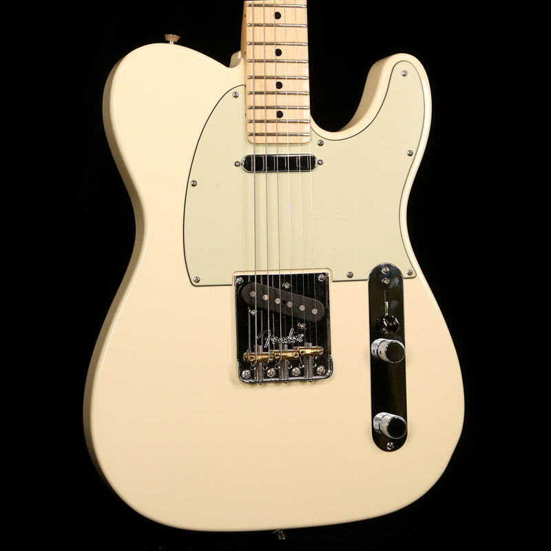 Fender American Professional Telecaster Olympic White 2016 0113060705