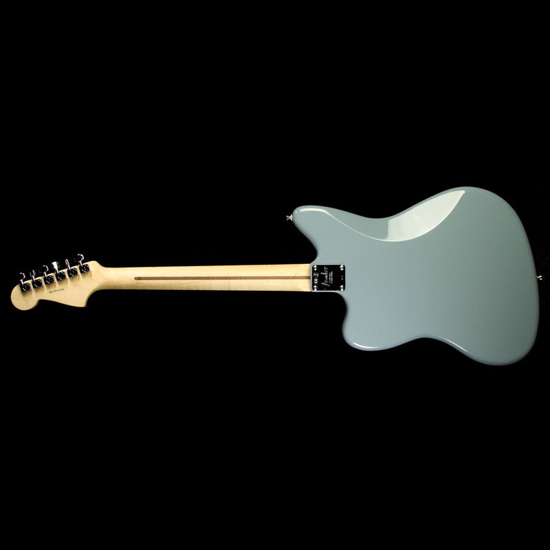 Used Fender American Professional Jazzmaster Electric Guitar Sonic Gray 0113092748
