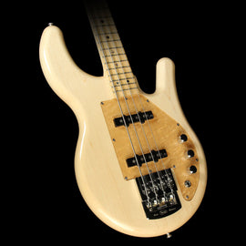 Tensor Ultra Light Jazz Series 4-String Electric Bass Natural