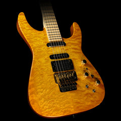 Used Jackson USA Select Artist PC1 Phil Collen Electric Guitar Solar