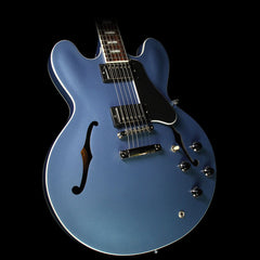 Gibson Memphis ES-335 Electric Guitar Pelham Blue
