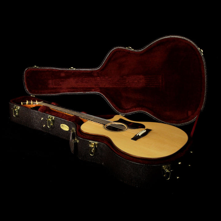 Used Martin GPCPA1 Plus Performing Artist Acoustic Guitar Natural 1567331