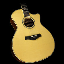 Used 2004 Taylor 914ce-L7 Grand Auditorium Brazilian Rosewood Acoustic-Electric Guitar Natural