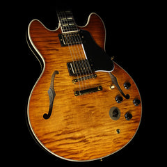 Used 2016 Gibson Memphis '64 ES-345 Electric Guitar Faded Lightburst
