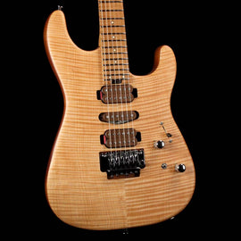 Charvel Guthrie Govan Signature HSH Flame Top Natural