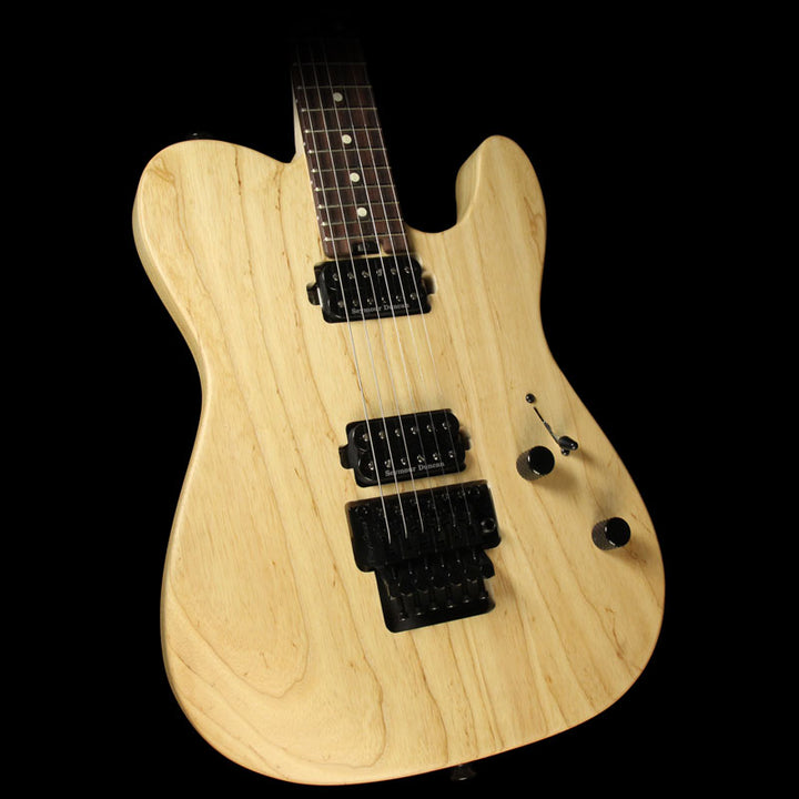 Charvel Pro Mod Series San Dimas Style 2 2H FR Electric Guitar Natural 2965301582