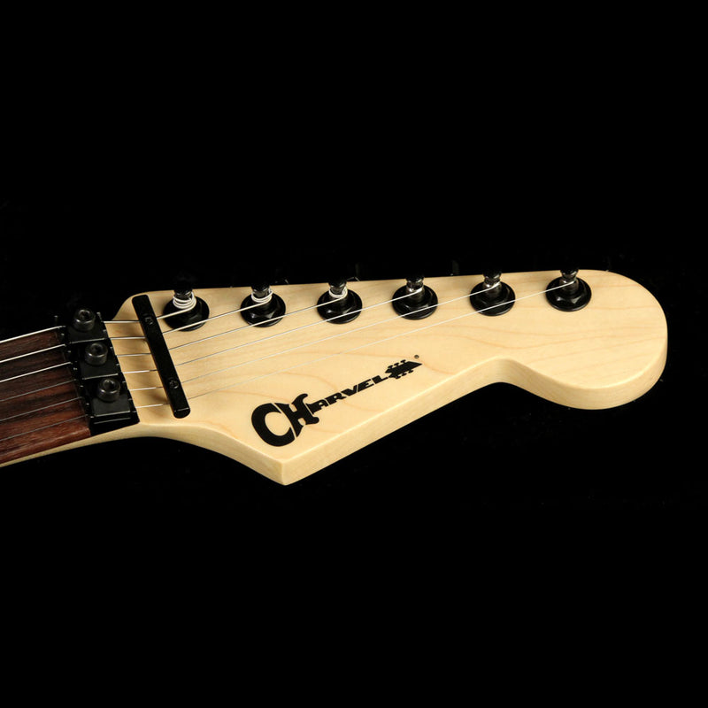 Charvel Pro Mod Series San Dimas Style 2 2H FR Electric Guitar Natural