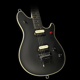 EVH Wolfgang Electric Guitar Stealth Black