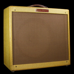 Used Victoria 35115 Tweed Combo Tube Amplifier