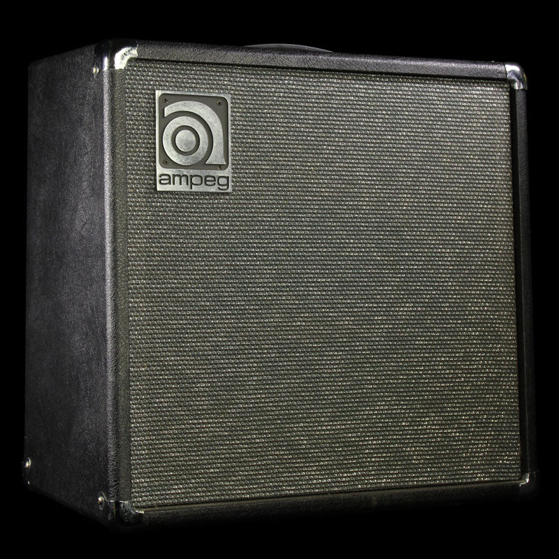 Used 1970s Ampeg J-12 Jet Combo Amplifier Black 4010142