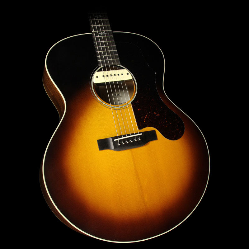 Martin CEO 8.2E Acoustic/Electric Guitar Bourbon Sunset Burst