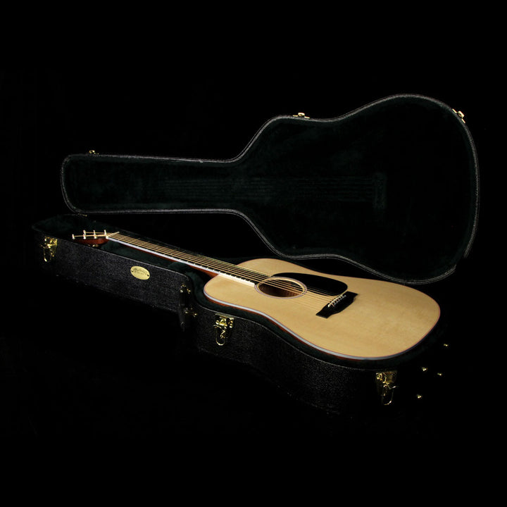Used Martin D-16E Dreadnought Acoustic Guitar Natural 2054379