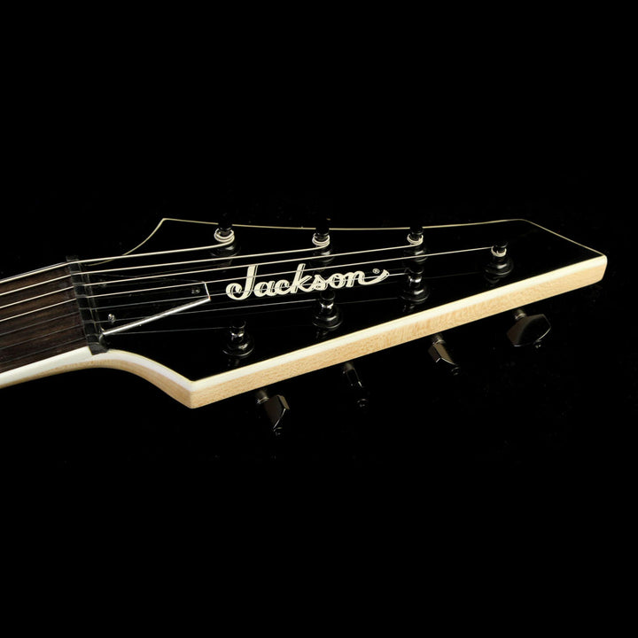 Used Jackson JS Series Dinky Archtop JS32-7 DKA Electric Guitar Snow White 2910112576