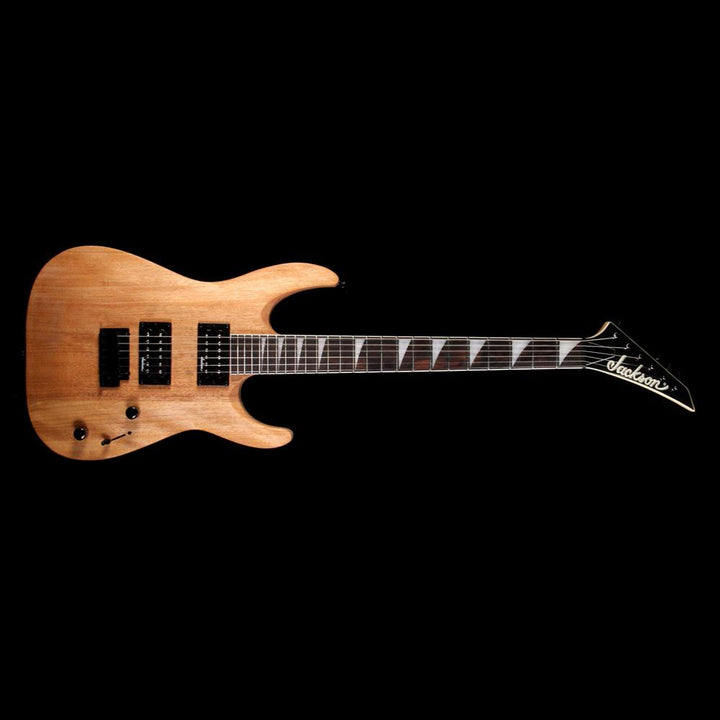 Jackson JS22 Dinky Arch Top DKA Electric Guitar Natural Oil 2910120557