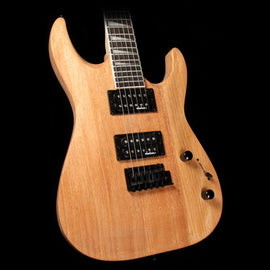 Jackson JS22 Dinky Arch Top DKA Electric Guitar Natural Oil