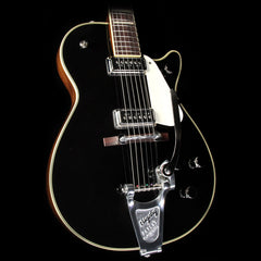Gretsch G6128T-53 Vintage Select '53 Duo Jet Electric Guitar with Bigsby Black