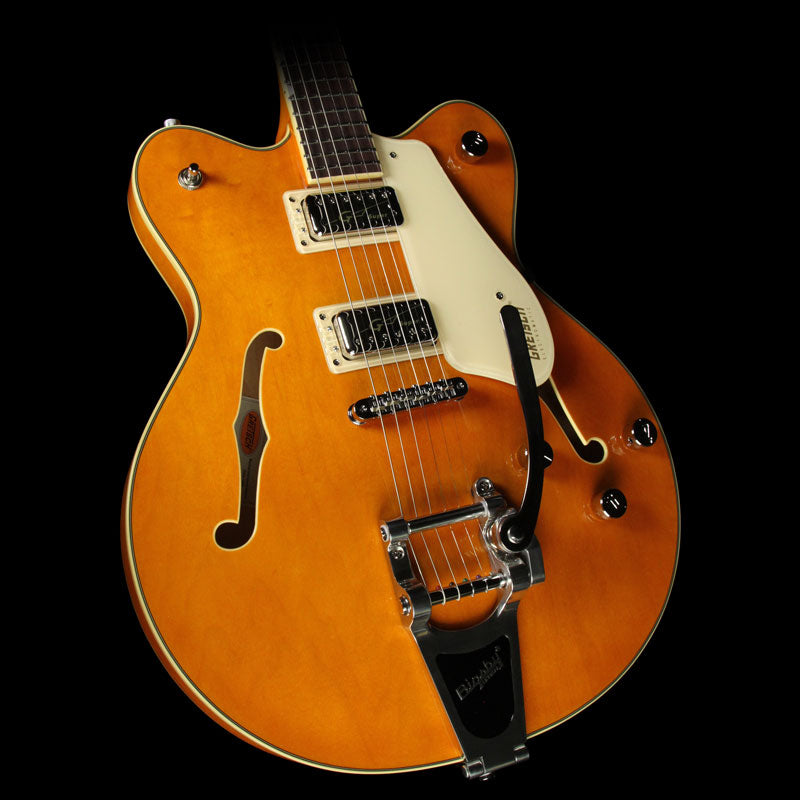 gretsch g5622t electromatic center block cutaway bigsby orange the music zoo. Black Bedroom Furniture Sets. Home Design Ideas