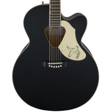 Gretsch G5022CBFE Rancher Falcon Acoustic-Electric Black
