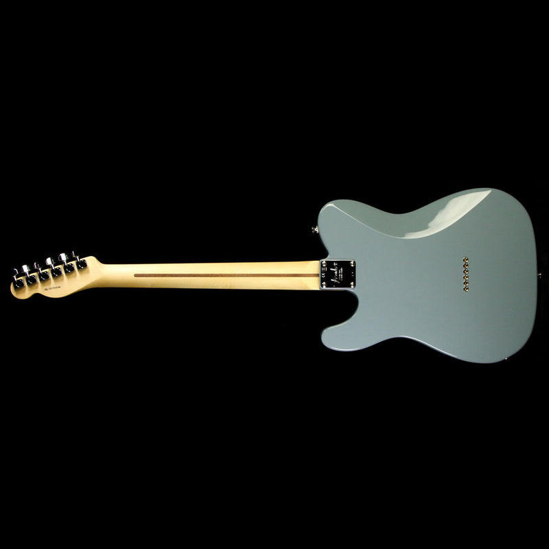 Fender American Professional Telecaster Deluxe Electric Guitar Sonic Gray 0113080748