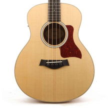 Taylor GS Mini-e Acoustic-Electric Bass Natural