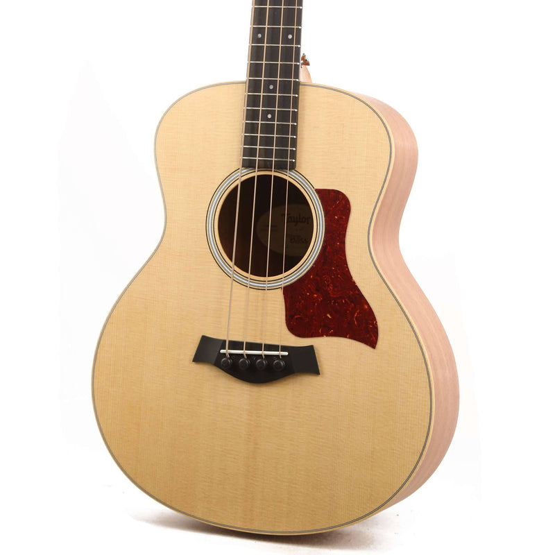 Taylor GS Mini-e Acoustic-Electric Bass Natural FG01416016500011000
