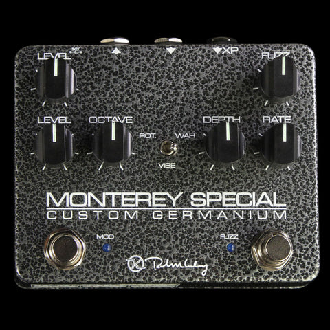 Keeley Germanium Monterey Special Effect Pedal