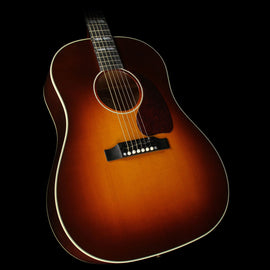 Used Gibson Montana J-45 Progressive Acoustic-Electric Guitar Autumn Burst