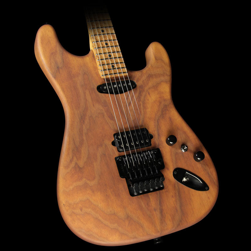 Suhr Classic Roasted Swamp Ash Electric Guitar Natural Oil JS4Q6Y