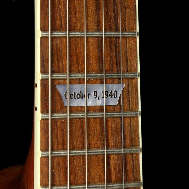 Used  2010 Gibson John Lennon 70th Anniversary Museum J160e Acoustic-Electric Guitar Natural
