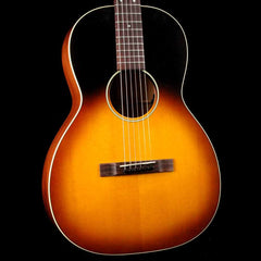 Martin 00-17SE Acoustic-Electric Guitar Whiskey Sunset