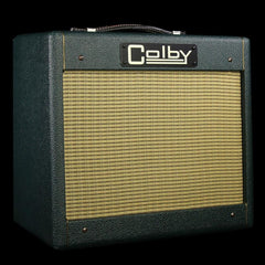 Colby Amplification Lil' Darlin 5 Watt Guitar Combo Amplifier British Racing Green