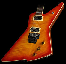 Jackson Custom Shop NAMM 2017 Display Masterbuilt Mike Shannon XStroyer Electric Guitar Cherry Sunburst