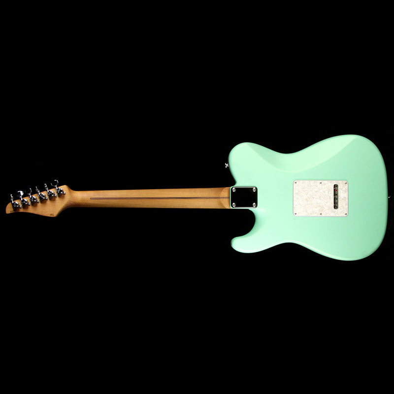 Suhr Classic TS Electric Guitar Satin Wintergreen