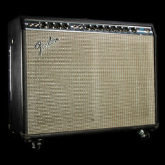 Used 1978 Fender Twin Reverb Electric Guitar Combo Amplifier