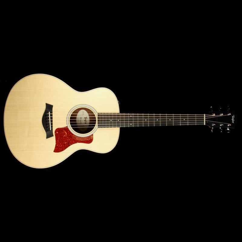 Taylor Music Zoo Exclusive GS Mini-e Quilt Maple Acoustic Guitar Natural GS Mini-e