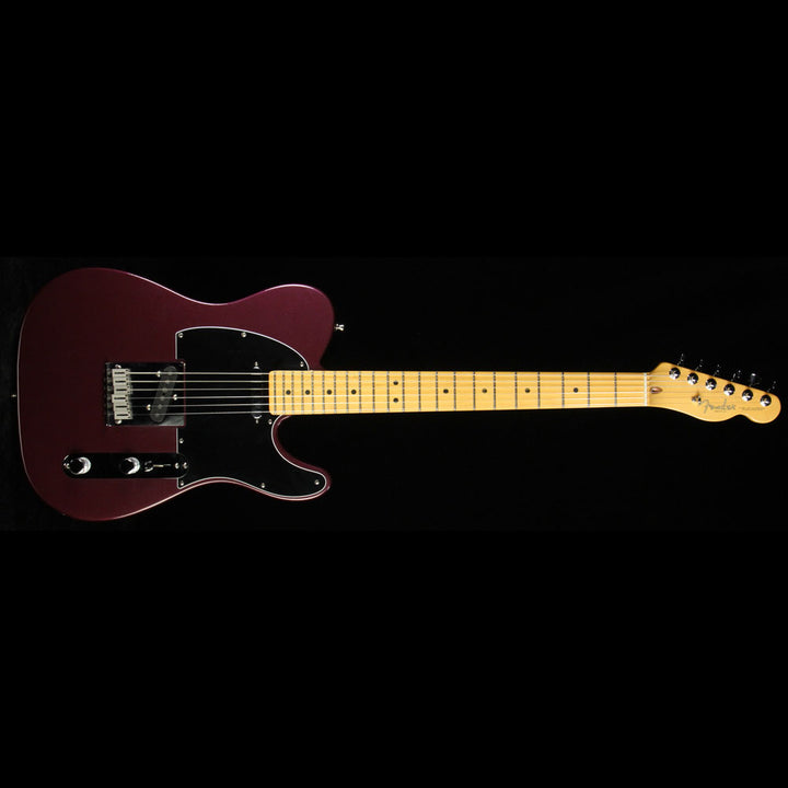 Used 1998 Fender American Standard Telecaster Electric Guitar Metallic Purple N8362415