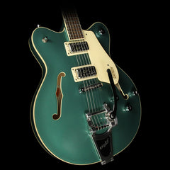 Gretsch G5622T Electromatic Center Block Cutaway Electric Guitar with Bigsby Georgia Green