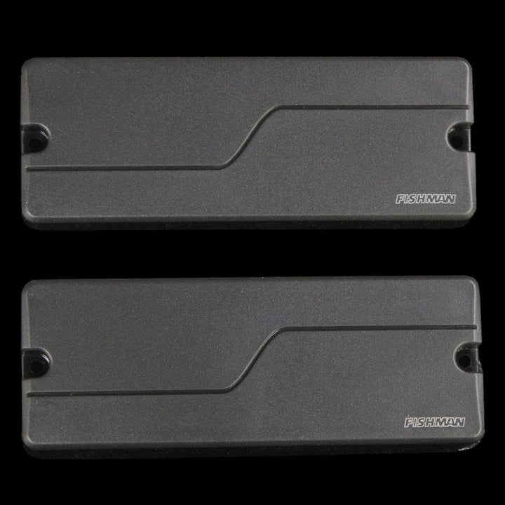 Fishman Fluence Tosin Abasi Signature 8-String Electric Guitar Pickup Set PRF-MS8-TA2