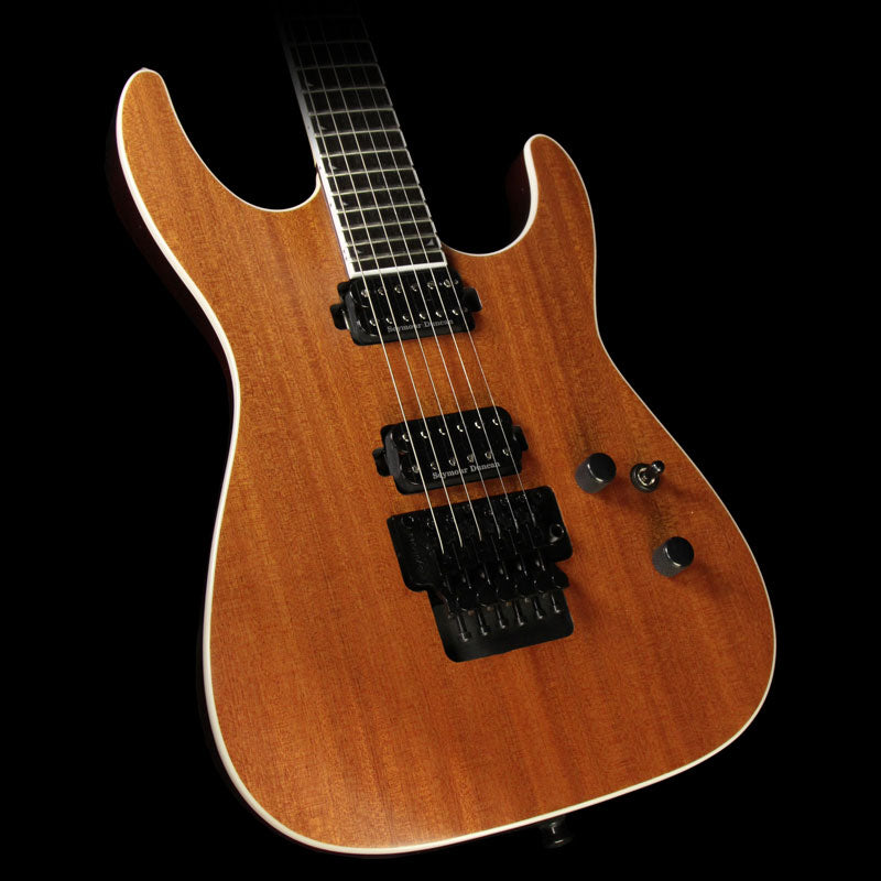 Used Jackson Pro Series SL2 Soloist Electric Guitar Natural