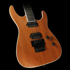 Jackson Pro Series SL2 Soloist Electric Guitar Natural