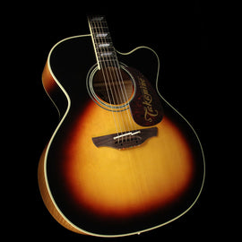 Takamine Toby Keith EF250TK Signature Acoustic-Electric Guitar Sunburst