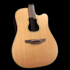 Takamine GB7C Garth Brooks Signature Acoustic/Electric Guitar Natural