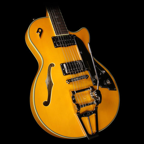 Duesenberg StarPlayer TV Electric Guitar Classic Honey