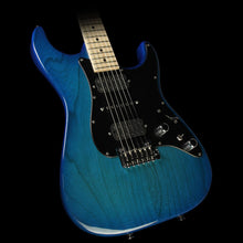 Used 2015 Tom Anderson Classic Electric Guitar Bora to Trans Blue Burst