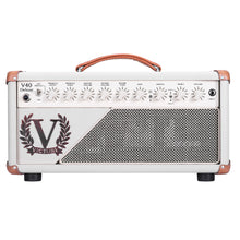 Victory Amplification V40 Deluxe Electric Guitar Amplifier Head